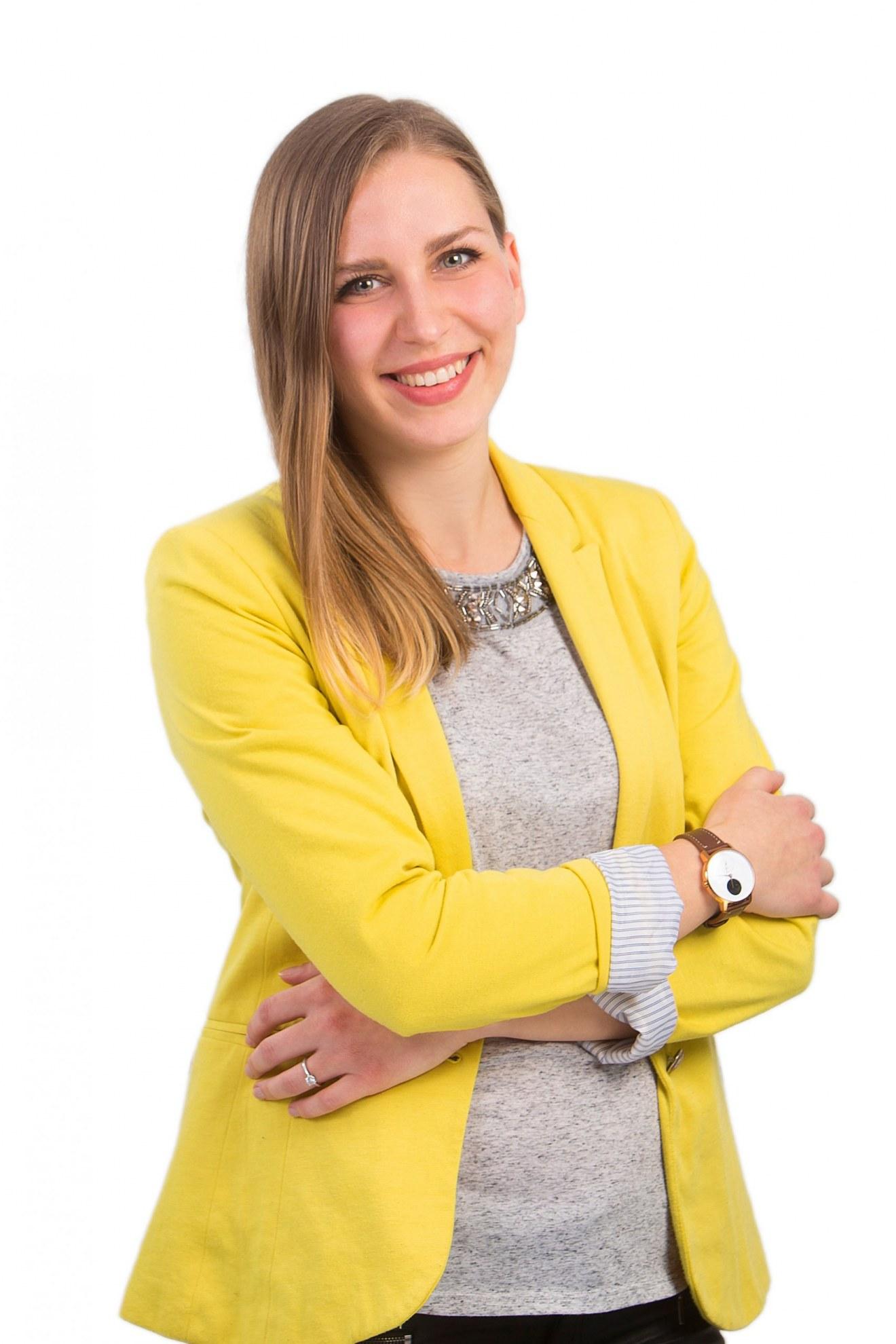 Pia Erjavec