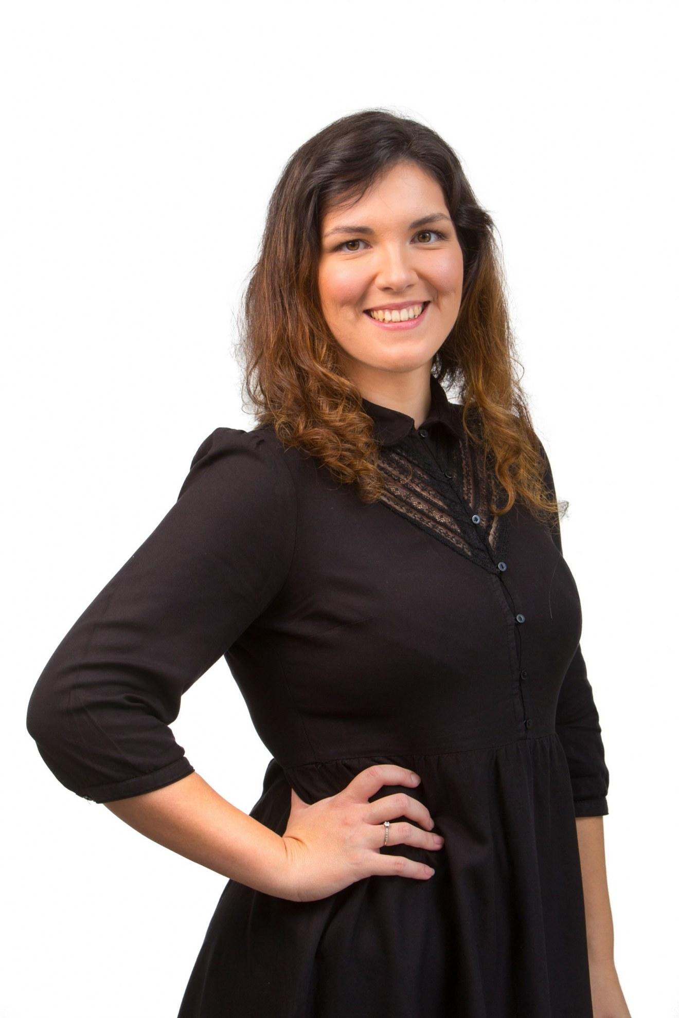Tina Režek Pintar