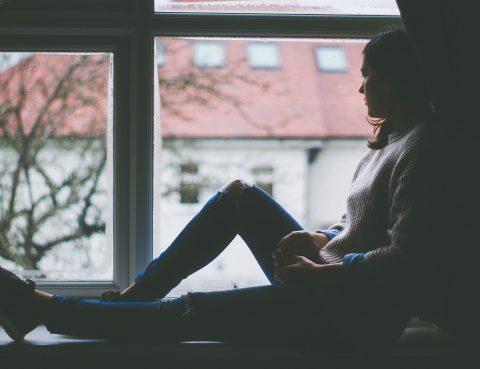 osamljena oseba