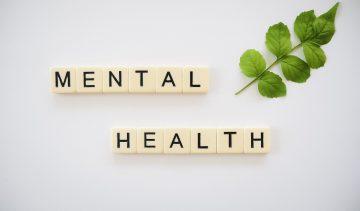 duševno zdravje
